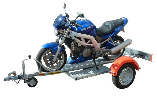 Remorques porte quad porte moto corse remorques for Porte u moto